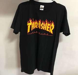 Thrasher bulk