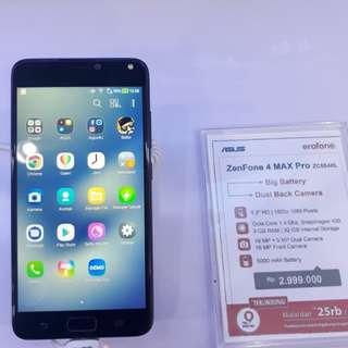 Kredit Asus Zenfone 4 Max Pro Tanpa Cc Proses 3 Menit