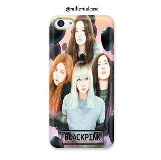 Premium blackpink blink hard/softcase(bs custom design)