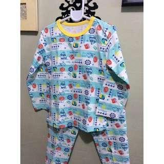 Pajama Set