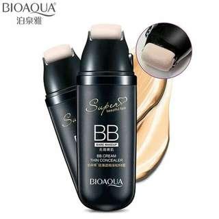 Bioaqua brand scrolling liquid cushion bb cream long lasting brighten concealer easy to absorb