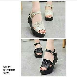 kode NH 12 shoes