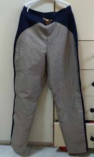 Uniqlo Flowered pants