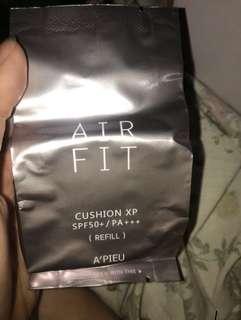 apieu airfit cushion xp refill