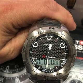 🚚 Tissot 觸控錶 大降價