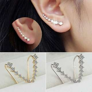 Fashion Elegant Korean earring