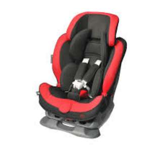 Ailebebe Swingmoon Car Seat 9 month to 7 years