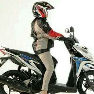 Ingin Belajar motor dengan cepat , aman dan nyaman. Pilihan yg sangat tepat bagi  Anda.