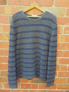 Warm jumper by Industrie