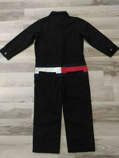 Tommy Hilfiger Coverall for KID