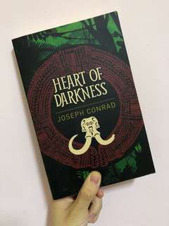 Heart of Darkness (and other short stories) - Joseph Conrad