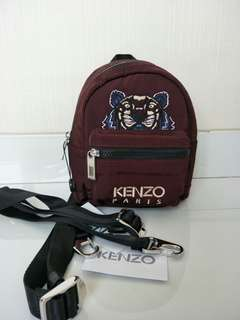 NEW Authentic Kenzo Beeboo with tag