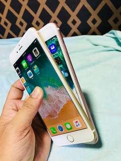 iPhone 6s Plus 16GB at iPhone 6 Plus 16GB Gold