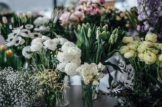 Flower Bar Live STATION FOR ALL UR EVENTS!