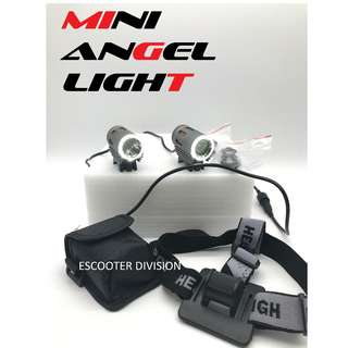 Accessories for Electric Scooter and Bicycle