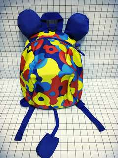 Little Boy Mini Bag [Free Postage to WM]