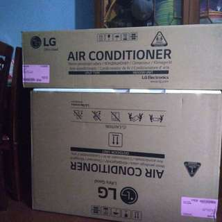 LG SPLIT TYPE PREMIUM INVERTER 2.5HP
