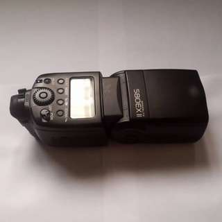 Canon Speedlite 580EX II For Sale
