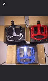 Brand new mpedo aluminum  high quality pedal for bicycle