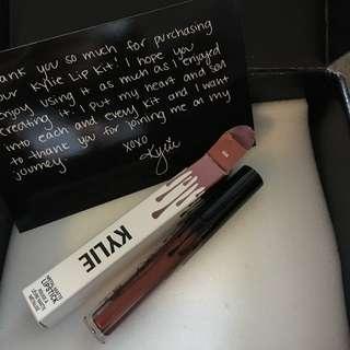 Kylie Jenner Metal Lipstick - Reign