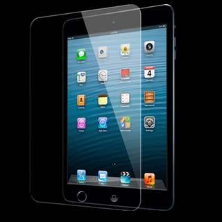 🚚 iPad Tempered Glass Screen Protector