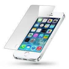 🚚 IPhone 6 6 plus Clear Privacy Matte Tempered Glass Screen Protector