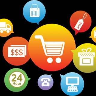 E Commerce Solution / Customized Web Site / Mobile App