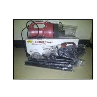 Ez hoover Turbo Vacuum Promaster Saringan Stainless