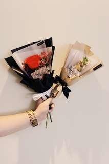 Petite bouquets - customised orders