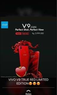 Hp vivo v9 promo kredit gratis memori dan kuota
