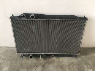 Honda Civic Type R (fd2r) stock radiator for sale!