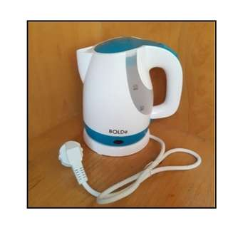 Super Kettle Bolde Teko Pemanas Air Minum Original
