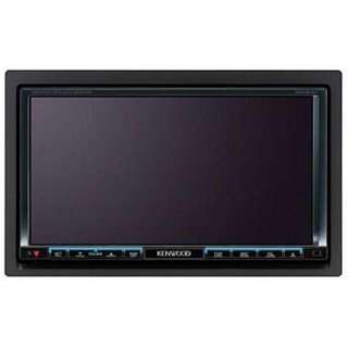Kenwood DDX6034 Double Din Head Unit with GPS (includes installation)