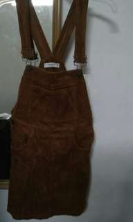 Overall Pull & bear