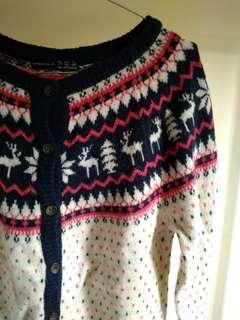 Atmosphere Wool Sweater