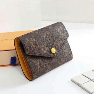 Lv Wallet  ( ready to ship )