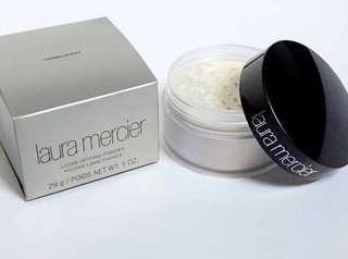Laura Mercier 碎粉