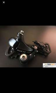Shimano 105 rear D for sale!