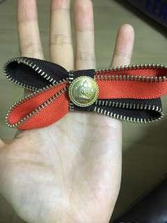 購自韓國 髮夾