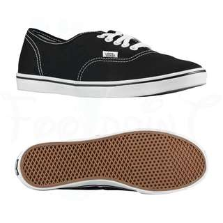 [Vans 代購] Vans Authentic Lo Pro
