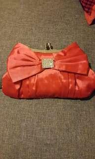 Clutch/ purse