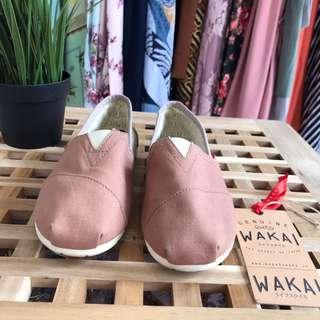 Wakai Women Shoes