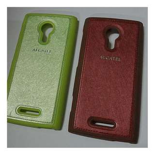 Alcatel One Touch Flash 2 Cases