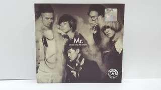 华语专辑收藏♡Mr < People Sing For People>