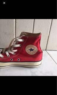 Converse Shoes High Cut