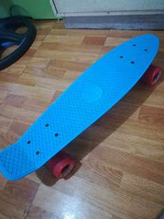 "Big H 22"" Penny Board"
