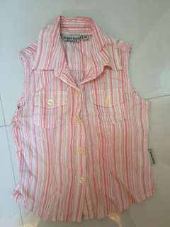 GUESS baby cute top