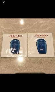 Shiseido Perfect UV Protector H Hydro Fresh SPF50+PA++++