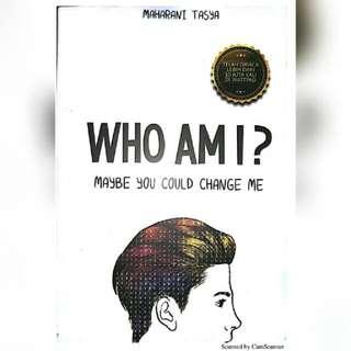 Ebook Who Am I?