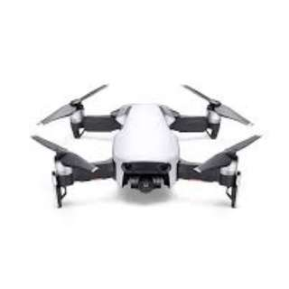 Kredit Dji Mavick air promo dp cash back or tanpa dp